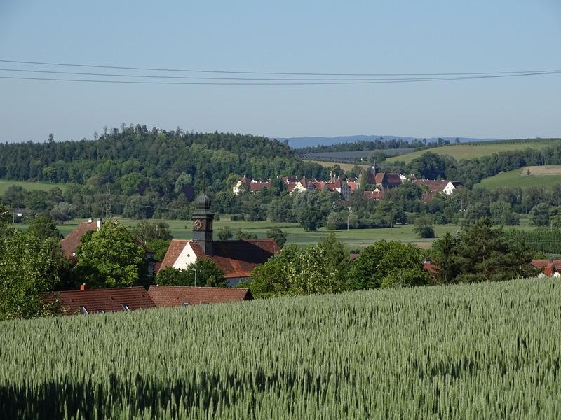 Unser Linzgau